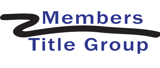 Members Title Group Real Estate Title Service